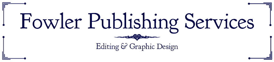 Fowler Publishing Services