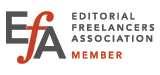Member of the EFA